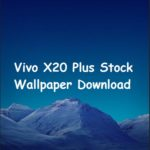 Vivo X20 Plus Stock Wallpapers Download [Full Archive Pack]
