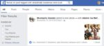 How to Search for Old Facebook Posts Shared on your Wall