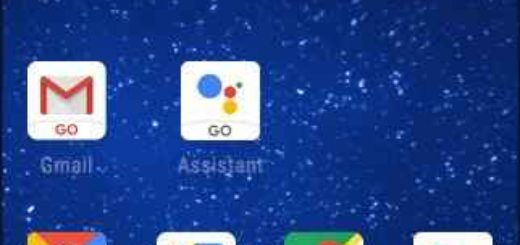 Android OREO Go Edition Lite