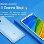 Xiaomi Redmi 5 Plus Specification Price [GEEKBUYING]