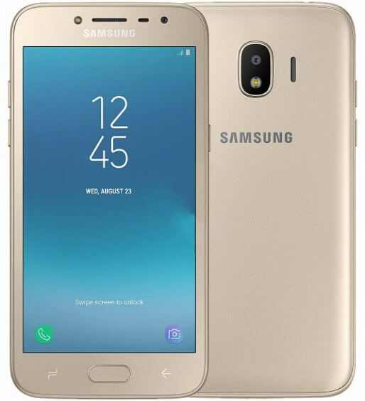 Samsung Galaxy J2 (2018) Price Specification | nibbleNG