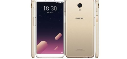 Meizu M6S (Exynos 7872 chip) Smartphone Specification