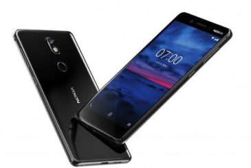 Nokia 7 Price Specification