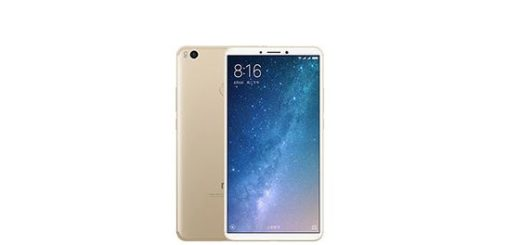 Xiaomi Mi Max 3 Smartphone Specification Price
