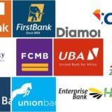 List of all Bank Transfer Codes in Nigeria