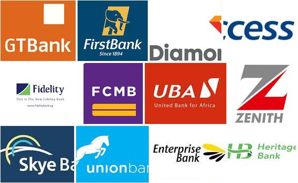 Image result for naija banks