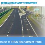 Federal Road Safety Recruitment 2018: Step by Step Guide