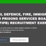 NIGERIAN FIRE SERVICE RECRUITMENT 2018