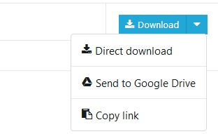From Torrent to Google Drive/Drop Box e t c | nibbleNG