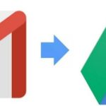 Save Documents from Gmail to Google Drive