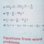 How to solve Maths Home Work using Bing Search