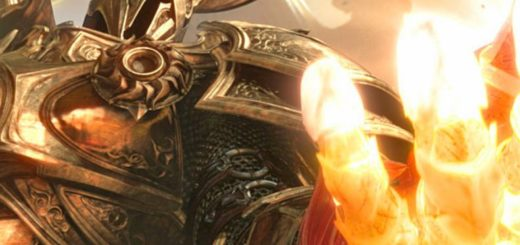 Diablo III: Official Nintendo Switch Trailer will stun you