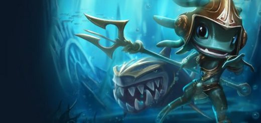 League of Legends Patch 8.16 Free Download