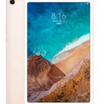 Xiaomi Mi Pad 4 Plus Specification Price USA UK India