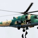 How to Apply for Nigerian AIR FORCE DSSC Enlistment 2019