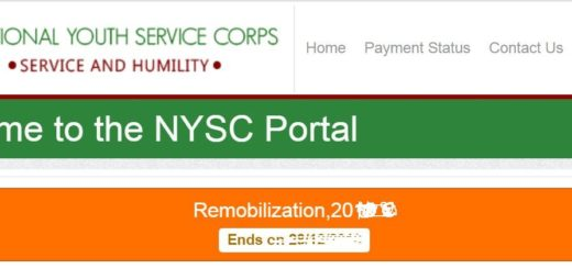 NYSC Remobilization