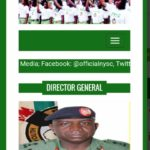 NYSC Official Mobile Application Download