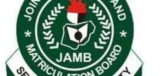Jamb ePins UTME Registration