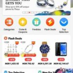 Aliexpress Mobile Shopping App
