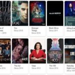 List of Best 60 Plus TV Series Shows
