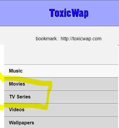 ToxicWap