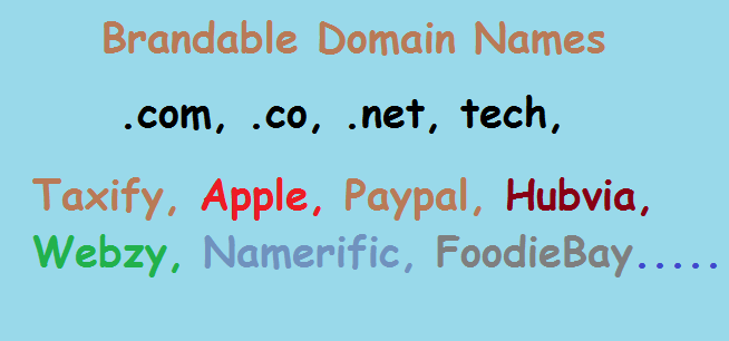 Brandable Domain Naming Ultimate Money Making Guide