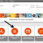 Withdraw to Bank Account with Payoneer