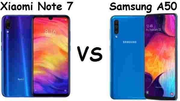 Xiaomi Note 7 Nigeria