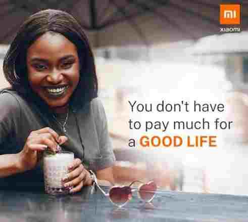 Xiaomi Stores Nigeria