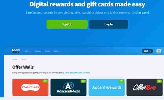Top 30 Websites to Earn Paypal Money | nibbleNG