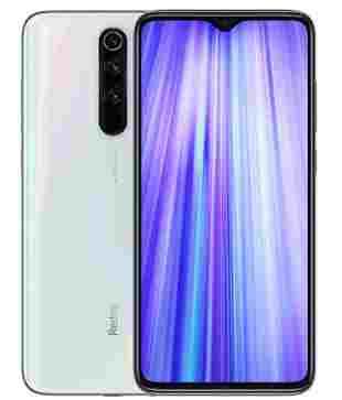 Xiaomi Redmi Note 8 Pro Nigeria