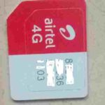 Airtel 4G Data Plan Nigeria
