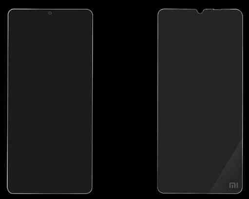 Redmi Protective Screen Glass