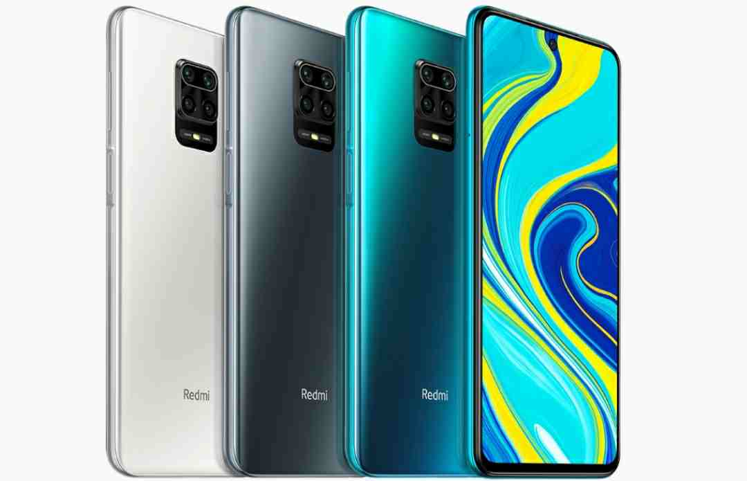 Redmi Note 9S Specs Price